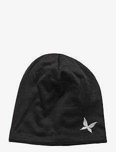 KARI BEANIE - kapelusze - black