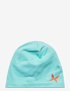 KARI BEANIE - bonnets - frost