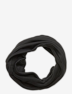 KARI NECK - tilbehør - black