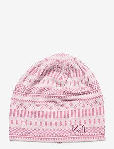 KLE BEANIE - bonnets - lilac