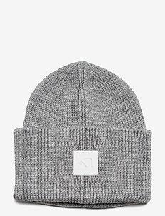 KYTE BEANIE - bonnets - greym