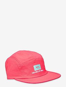 MLSTER CAP - kepsar - shock