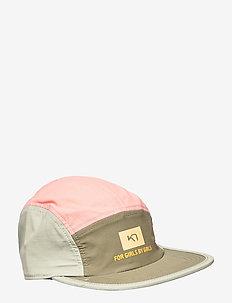 MLSTER CAP - petten - slate