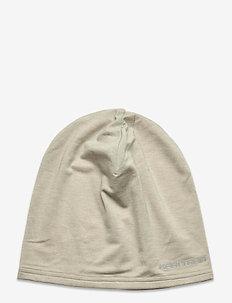 NORA S BEANIE - hattar - slate