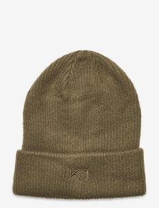 ASTRID BEANIE W - kapelusze - tweed