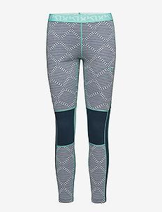 RETT PANT - nederdelar - lturq
