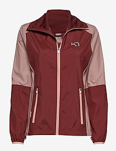 NORA JACKET - PORT