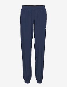 NORA PANTS - sweatpants - naval