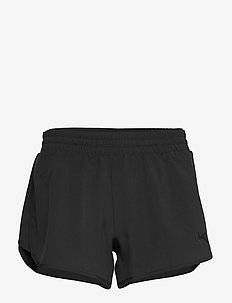NORA SHORTS - BLACK