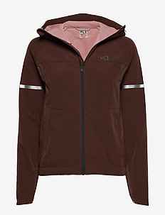 EVA JACKET - training jackets - cigar