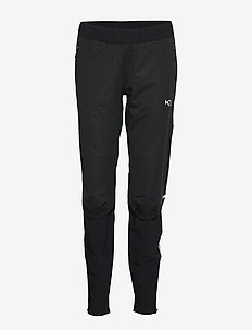 EVA PANTS - trainingshosen - black