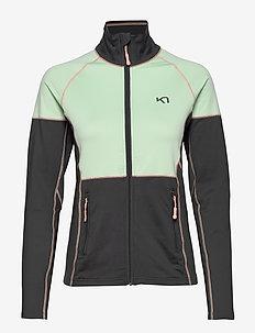 MARIA F/Z - mid layer jackets - dov