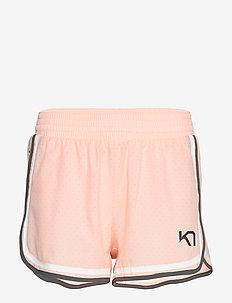 ELISA SHORTS - training shorts - flush