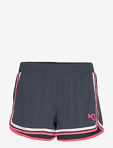 ELISA SHORTS - training shorts - marin