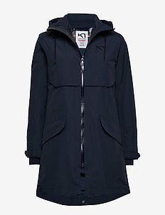 RAUNDALEN L JACKET - down jackets - nava