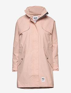 GRÆE L JACKET - outdoor & rain jackets - pale