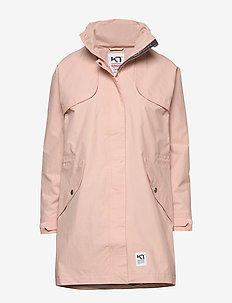 GRÆE L JACKET - jakker og regnjakker - pale
