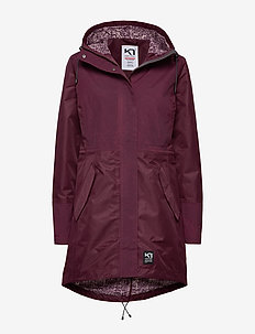 MØLSTER L JACKET - outdoor & rain jackets - fig