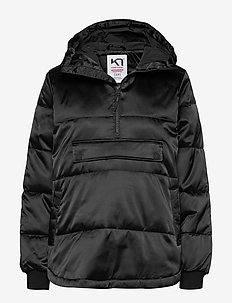 RØTHE JACKET - down jackets - black