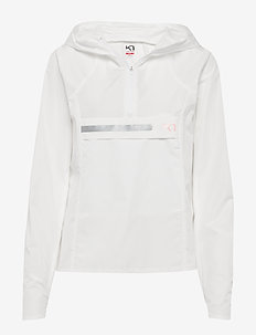 MARIT JACKET - training jackets - bwhite