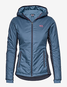 SOLVEIG JACKET - thermojacken - astro