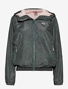 ANE JACKET - training jackets - ivy