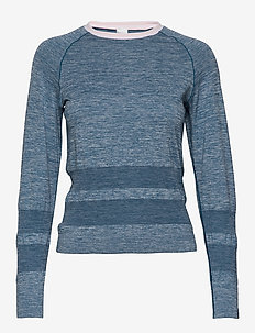 SOLVEIG LS - långärmade tröjor - ast