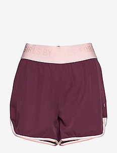 SONGVE SHORTS - trainings-shorts - fig
