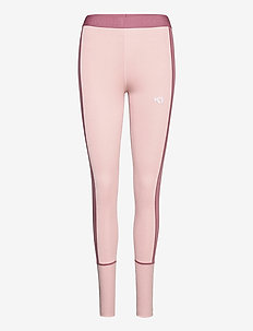 PERLE PANT - base layer bottoms - pearl