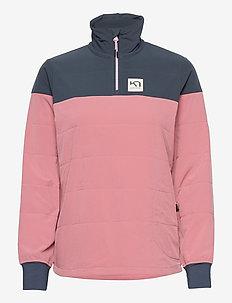 SIRI H/Z - training jackets - lilac