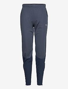 TIRILL PANT - pantalon training - marin
