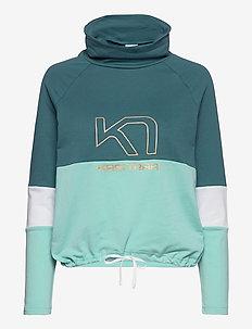 VICKY LS - topjes met lange mouwen - frost