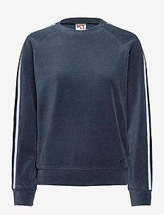 GJERDE LS - sweatshirts - marin