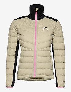 EVA HYBRID - vestes de ski - shell