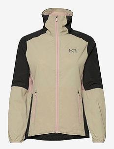 NORA JACKET - training jackets - shell