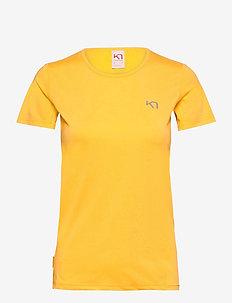 NORA TEE - t-shirts - shine