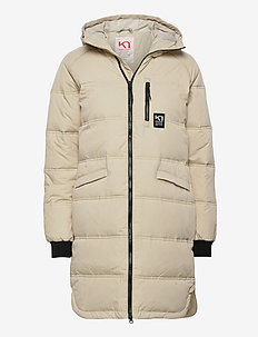 RONGVE PARKA - down jackets - shell