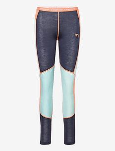 LAM PANT - running & training tights - polar