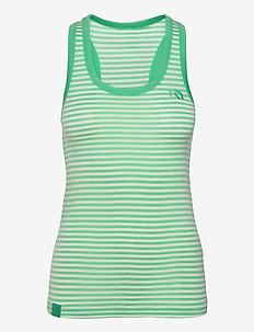 SMALE TOP - tank tops - pear