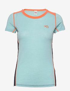 LAM TEE - t-shirts - polar