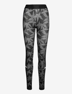 BUTTERFLY PANT - pantalons de ski - black