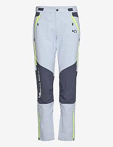 SANNE PANT - outdoor pants - misty