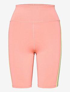 JANNI H/W SHORTS - trening shorts - silk