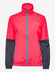 NORA JACKET - training jackets - shock