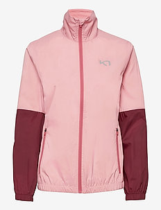 NORA JACKET - training jackets - silk