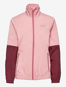 NORA JACKET - vestes d'entraînement - silk