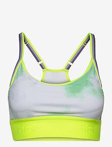 FRYA - sport bras: low - aster