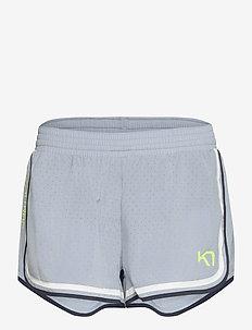 ELISA SHORTS - trening shorts - misty