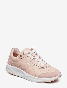 TRINN - låga sneakers - soft
