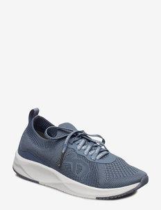 BYKS - low top sneakers - jeans